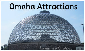 Omaha Attractions
