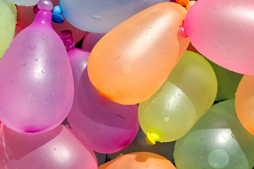 10 Super Fun Water Balloon Games With Kids