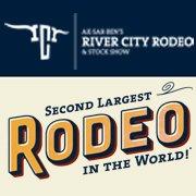 River City Rodeo Logo
