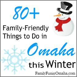 80+ Winter Activities in Omaha | FamilyFuninOmaha.com