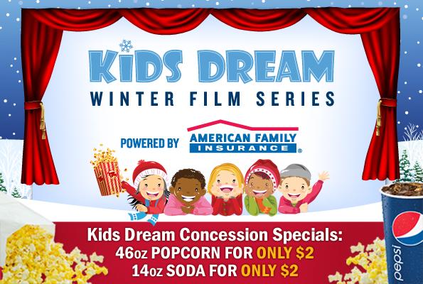 KidsDreamMovies