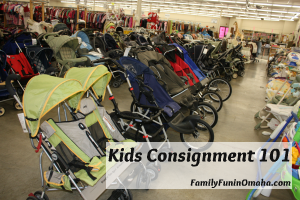 Kids Consignment 101