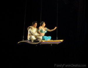 Disney On Ice 2 | Family Fun in Omaha