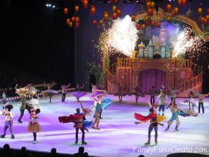 Disney On Ice | Family Fun in Omaha