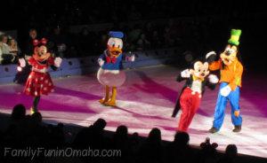Disney on Ice 3  | Family Fun in Omaha