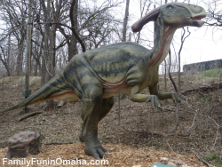 Dinosaurs Alive1 | Family Fun in Omaha