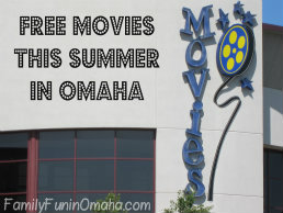 Free Movies this Summer in Omaha   Family Fun in Omaha