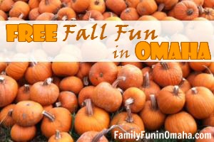 Free Fall Fun in Omaha