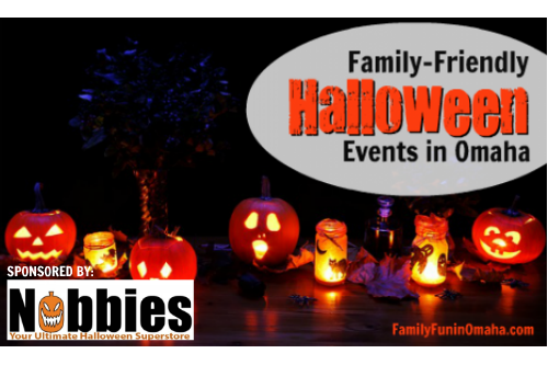 Halloween Events in Omaha | Family Fun in Omaha