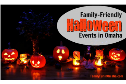 Family-Friendly Halloween Events in Omaha! | Family Fun in Omaha