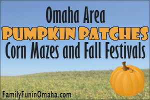 Omaha Area Pumpkin Patches, Corn Mazes, and Fall Festivals   Family Fun in Omaha