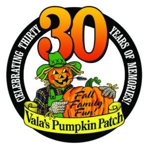 valas-30th-logo-400
