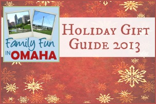 Omaha Holiday Gift Guide 2013