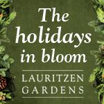 Lauritzen Gardens-Omaha Gift Guide