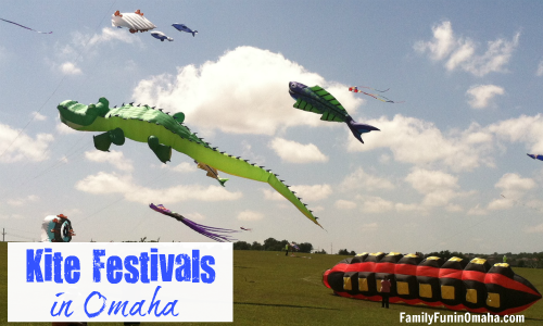 Kite Festivals in Omaha | Family Fun in Omaha