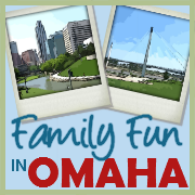 Family Fun in Omaha - 180x180