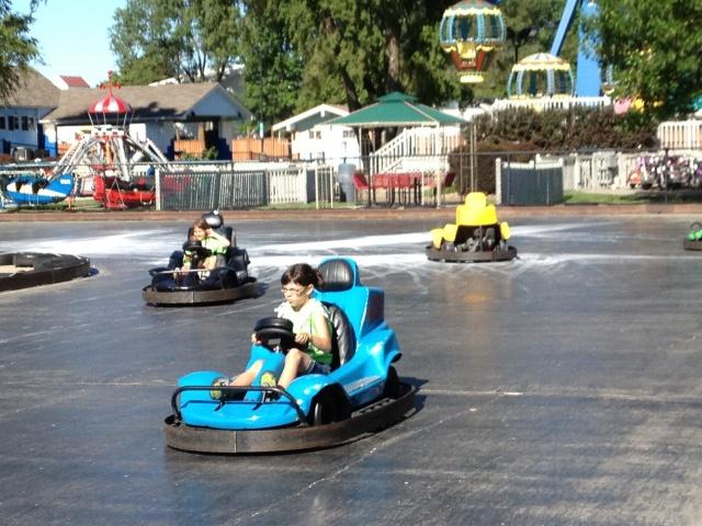 Camp Fun Plex The Ultimate Day Camp Family Fun In Omaha