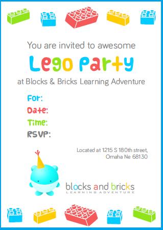 BlocksandBricksParty