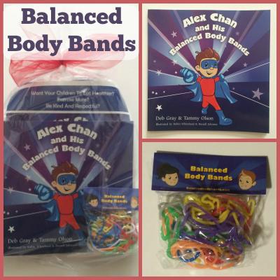BalancedBodyBands