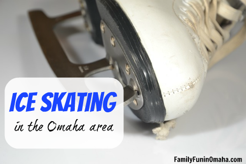 Ice Skating in the Omaha Area | Family Fun in Omaha