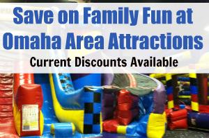 Current Discounts Omaha
