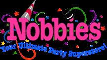 Nobbies-Logo