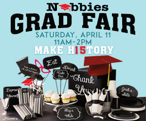 Nobbies grad_banner