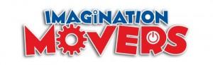 Imagination Movers Logo