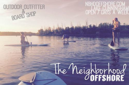 The Neighborhood Offshore