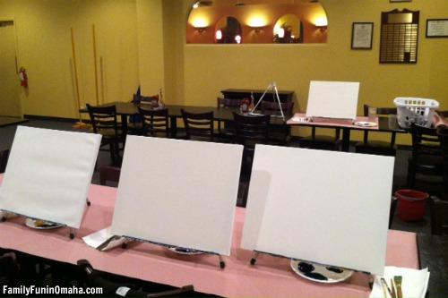 Vino van Gogh | Family Fun in Omaha