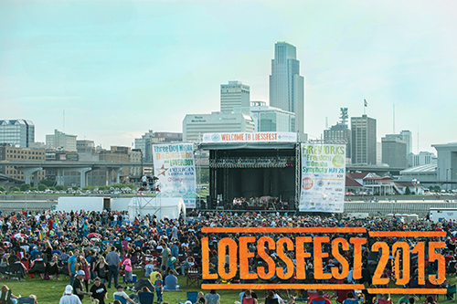 Loessfest 2015