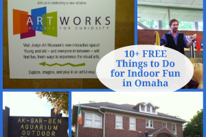 10 Free Things to Do Indoor Fun Omaha - 300