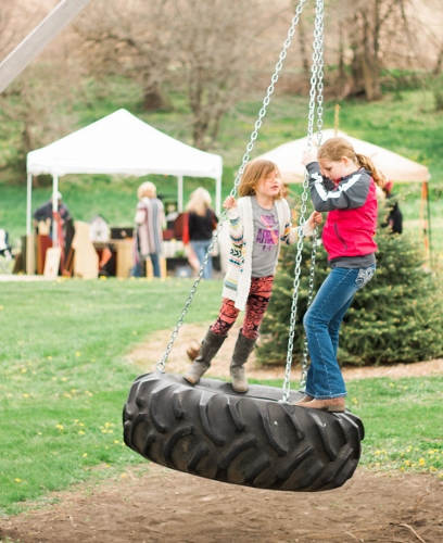 Bloom Where You're Planted Farm | Family Fun in Omaha