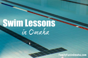 Swim Lessons in Omaha | Family Fun in Omaha