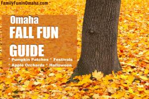 Omaha Fall Fun Guide | Family Fun in Omaha