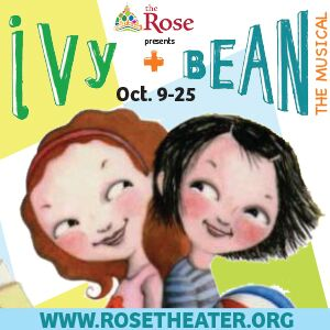 Ivy+Bean | The Rose Theater