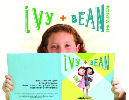 Ivy+Bean |The Rose Theater
