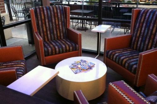 Travel Design Lounge Omaha