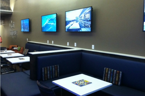 Travel Design Lounge Omaha
