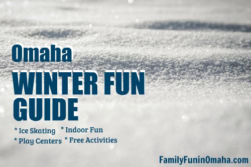 Omaha Winter Fun Guide | Family Fun in Omaha