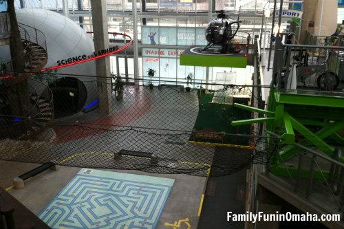 Science City - KC | Family Fun in Omaha