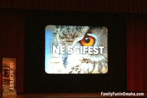 NE SciFest   Family Fun in Omaha