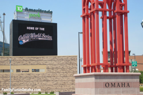 College World Series | Family Fun in Omaha