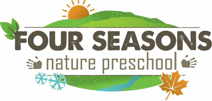 Four Seasons Nature Preschool Logo   Family Fun in Omaha