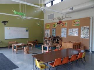 Four Seasons Nature Preschool   Family Fun in Omaha