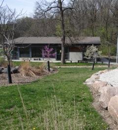 Hummel Park Nature Center Omaha Ne
