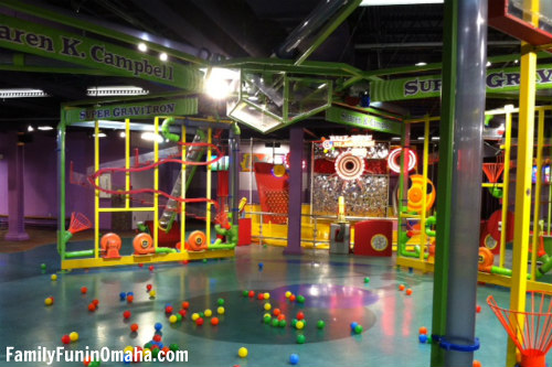 Omaha Childrens Museum | Family Fun in Omaha