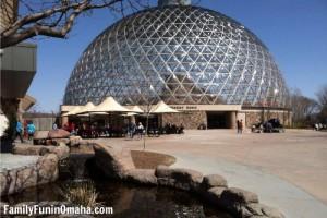 Omaha Zoo | Family Fun in Omaha