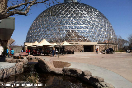Omaha Zoo | Family Fun in Omaha