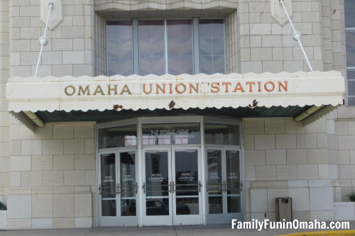 The Durham Museum | Family Fun in Omaha